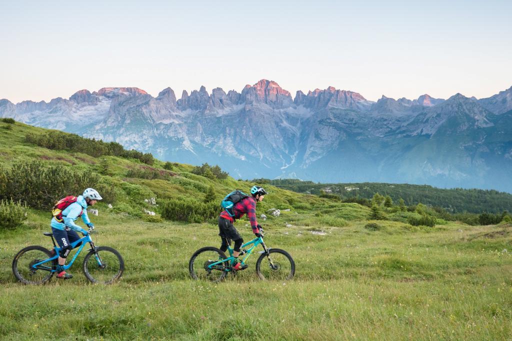 Dolomiti Paganella Bike Hotel - Residence Andalo