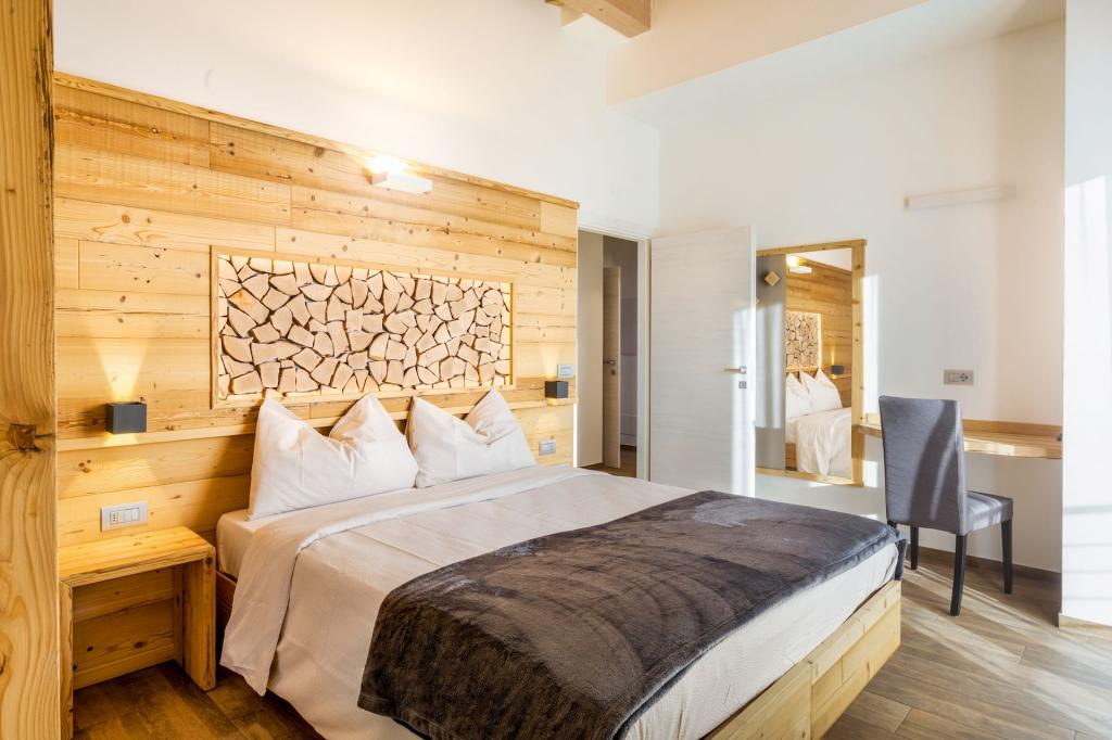 Mille Montagne Residence Hotel a Andalo - Vacanze in Paganella in ...