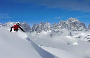 My Fun Ski Week: <b>SKIPASS INCLUSO</b>