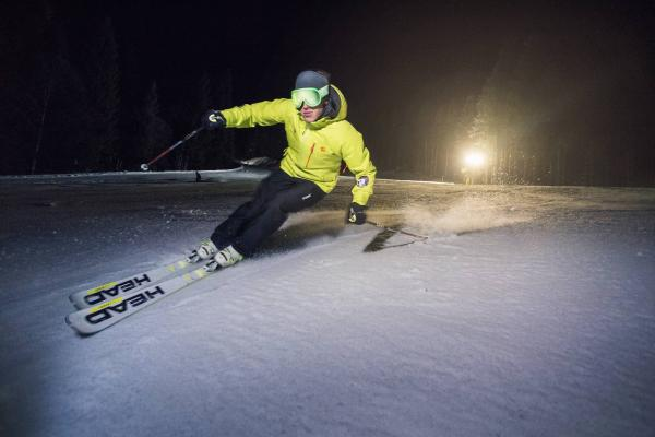 <b>ALL INCLUSIVE</b> Skiing holiday in Trentino