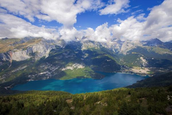 SPECIALE SETTEMBRE - Offerta vacanza in montagna