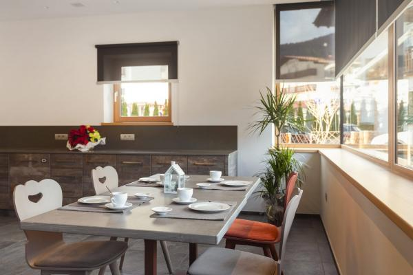 Servizi del nostro residence hotel a Andalo per la tua vacanza in Paganella