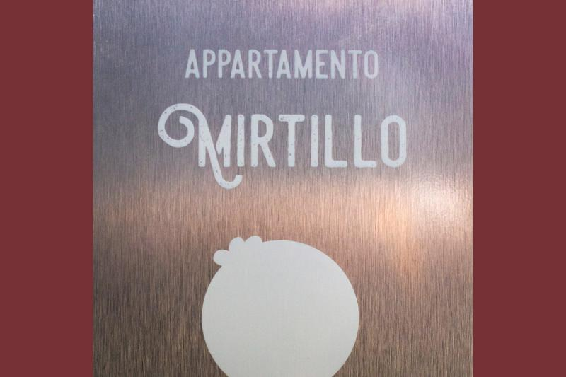 Hotel Residence Andalo Mille Montagne - Appartamento Mirtillo